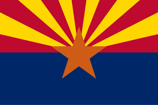 "<div style=""font-size: 10px; color: #444; font-style: italic; text-align: center;"">Click Here to Find Out More<br />About The AZ Flag</div>"